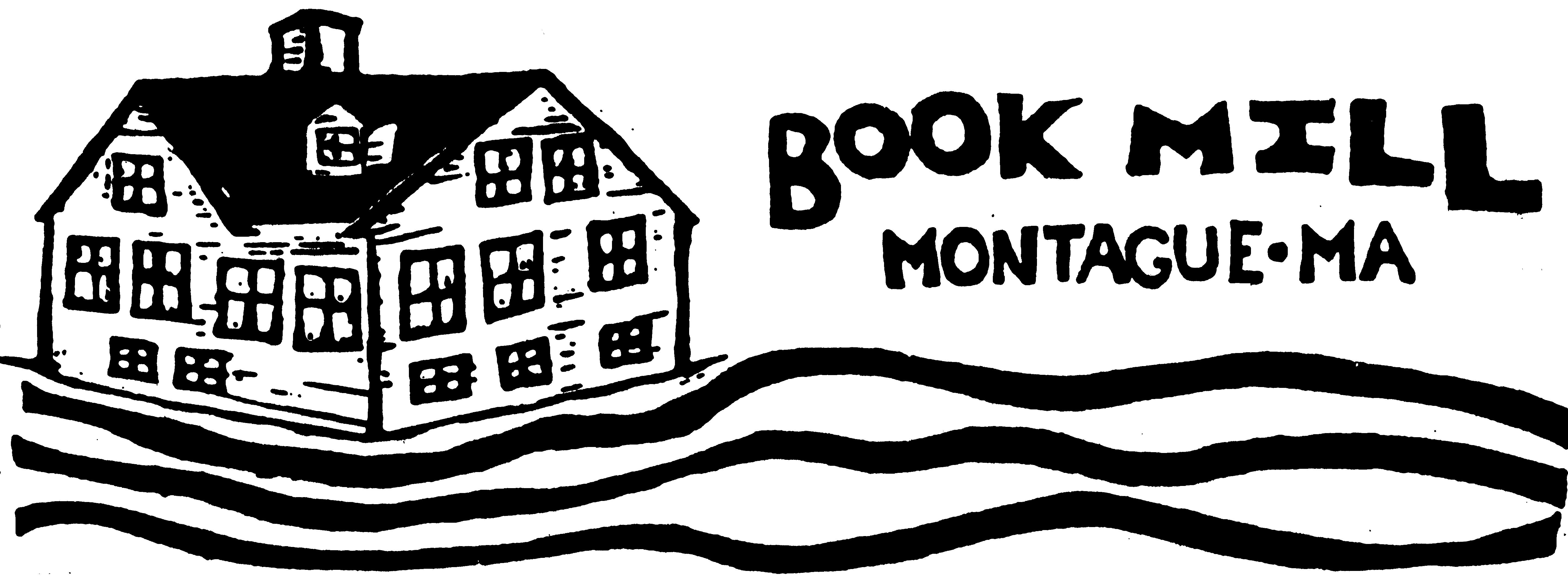 Bookmill Logo